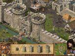 Stronghold - Screenshots - Bild 2