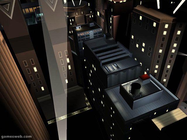 Batman: Vengeance - Screenshots & Artworks Archiv - Screenshots - Bild 90