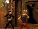 Buffy the Vampire Slayer  Archiv - Screenshots - Bild 5