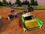 Crash  Archiv - Screenshots - Bild 4