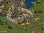 Stronghold - Screenshots - Bild 6