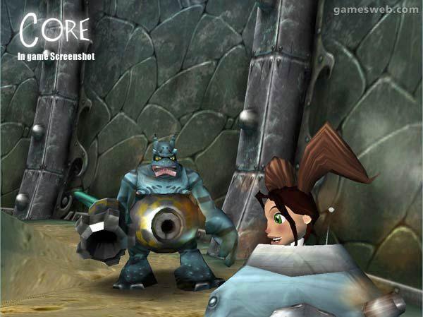 Core - Screenshots - Bild 9