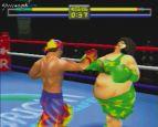 Victory Boxing Contender  Archiv - Screenshots - Bild 2