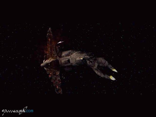 Star Trek - Deep Space Nine: Dominion Wars  - Screenshots - Bild 13