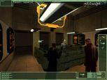 Neocron  Archiv - Screenshots - Bild 2