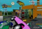 Simpsons Road Rage  Archiv - Screenshots - Bild 14