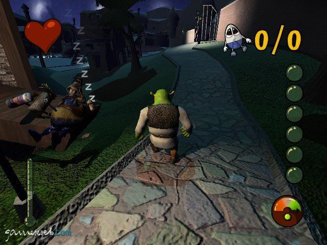 Shrek  Archiv - Screenshots - Bild 16