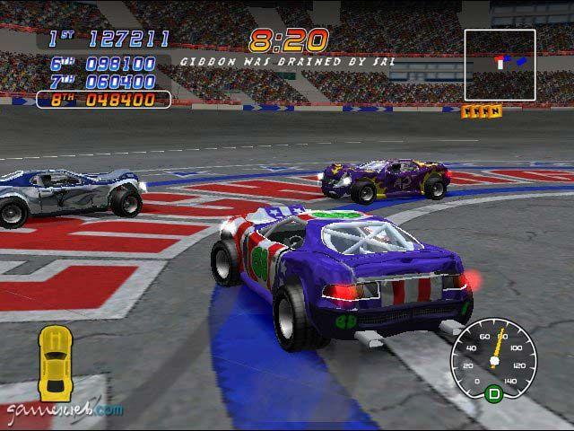 Crash  Archiv - Screenshots - Bild 17