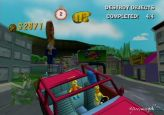 Simpsons Road Rage  Archiv - Screenshots - Bild 10