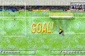 Steven Gerrard's Total Soccer 2002  Archiv - Screenshots - Bild 8