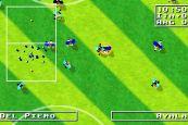 Steven Gerrard's Total Soccer 2002  Archiv - Screenshots - Bild 28