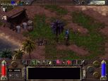 Arcanum - Screenshots - Bild 6
