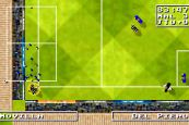 Steven Gerrard's Total Soccer 2002  Archiv - Screenshots - Bild 13