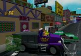 Simpsons Road Rage  Archiv - Screenshots - Bild 8