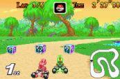 Mario Kart Super Circuit  Archiv - Screenshots - Bild 5