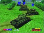 Panzer Front Bis  Archiv - Screenshots - Bild 16