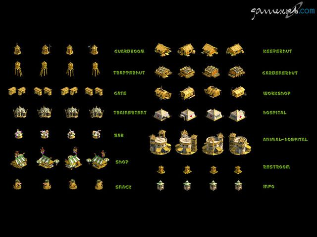 Wildlife Park  Archiv - Screenshots - Bild 10