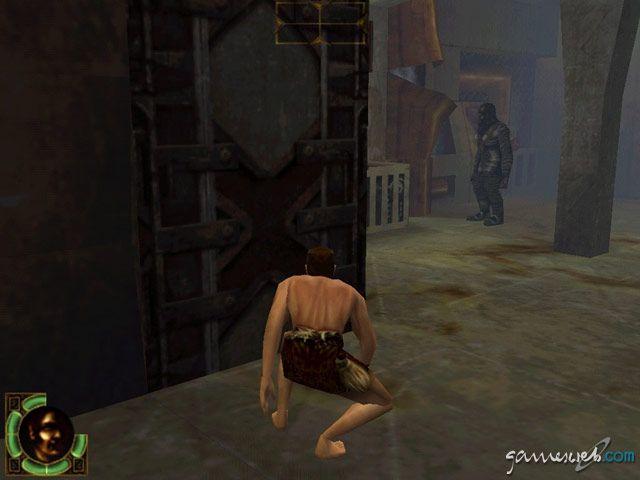 Planet der Affen  Archiv - Screenshots - Bild 10