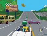 Simpsons Road Rage  Archiv - Screenshots - Bild 5