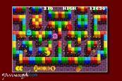 Pac-Man Collection (GBA)  Archiv - Screenshots - Bild 2