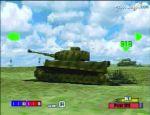 Panzer Front Bis  Archiv - Screenshots - Bild 34