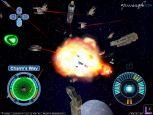Star Wars Starfighter: Special Edition  Archiv - Screenshots - Bild 4
