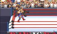 WWF Road to Wrestlemania (GBA)  Archiv - Screenshots - Bild 2