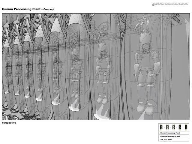Breed - Screenshots & Artworks Archiv - Screenshots - Bild 10