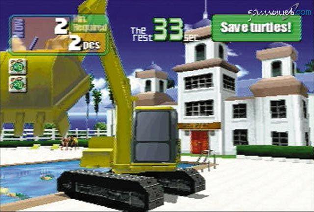 Power Diggerz  Archiv - Screenshots - Bild 56