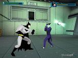Batman: Vengeance - Screenshots & Artworks Archiv - Screenshots - Bild 37