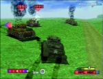 Panzer Front Bis  Archiv - Screenshots - Bild 11