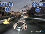 Spy Hunter  Archiv - Screenshots - Bild 7