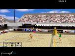 Beach Volleyball  Archiv - Screenshots - Bild 4