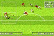 Steven Gerrard's Total Soccer 2002  Archiv - Screenshots - Bild 39