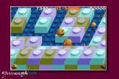 Pac-Man Collection (GBA)  Archiv - Screenshots - Bild 5