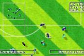 Steven Gerrard's Total Soccer 2002  Archiv - Screenshots - Bild 33