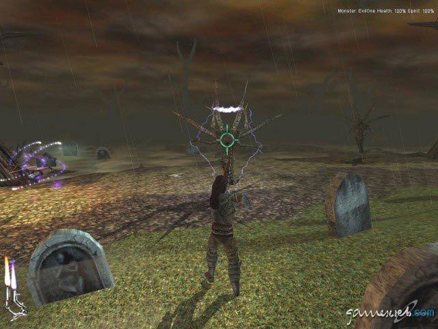 Archangel  Archiv - Screenshots - Bild 11