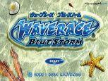 Wave Race Blue Storm  Archiv - Screenshots - Bild 2