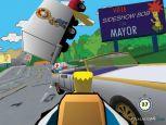 Simpsons Road Rage  Archiv - Screenshots - Bild 2