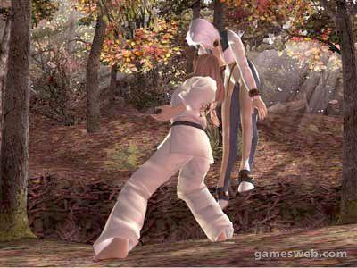 Dead or Alive 3  Archiv - Screenshots - Bild 14