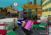 Simpsons Road Rage  Archiv - Screenshots - Bild 15