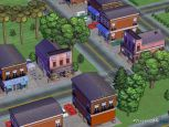 SimsVille  Archiv - Screenshots - Bild 3