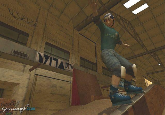 SK8  Archiv - Screenshots - Bild 10