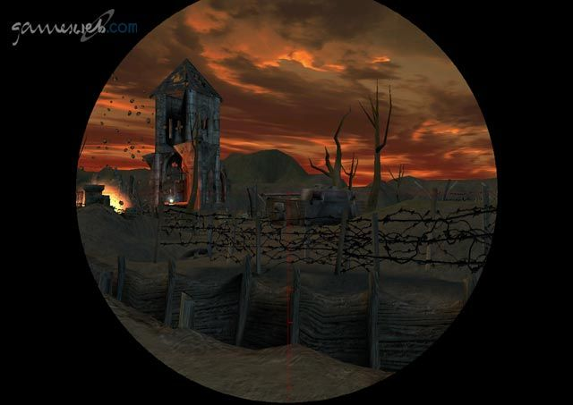 Iron Storm  Archiv - Screenshots - Bild 24