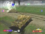 Panzer Front Bis  Archiv - Screenshots - Bild 23