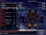 MechWarrior 4: Black Knight  Archiv - Screenshots - Bild 9