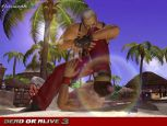 Dead or Alive 3  Archiv - Screenshots - Bild 53