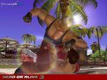 Dead or Alive 3  Archiv - Screenshots - Bild 55