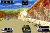 Cruis'n Velocity  Archiv - Screenshots - Bild 39
