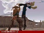 Dead or Alive 3  Archiv - Screenshots - Bild 65